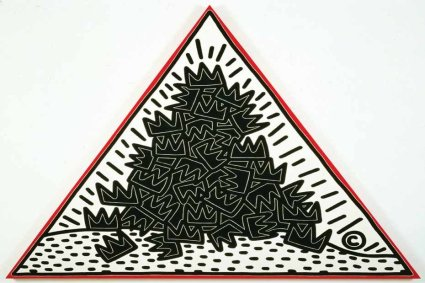 Pile of Crowns, 1988