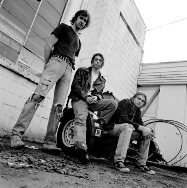 Nirvana-circa-In-Utero