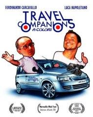 Travel Companions migliore serie web