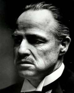 Vito Corleone-Il Padrino