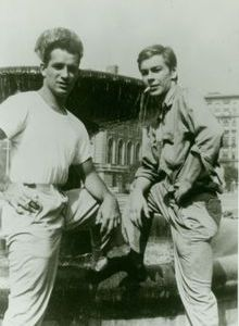 Jack_Kerouac_and_Lucien_Carr