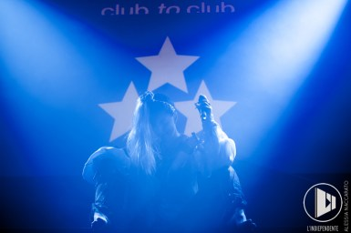 LAFAWNDAH Club to Club 2016
