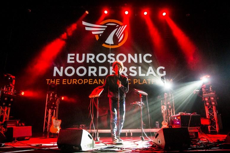 Eurosonic Teme Tan @Siese Veenstra