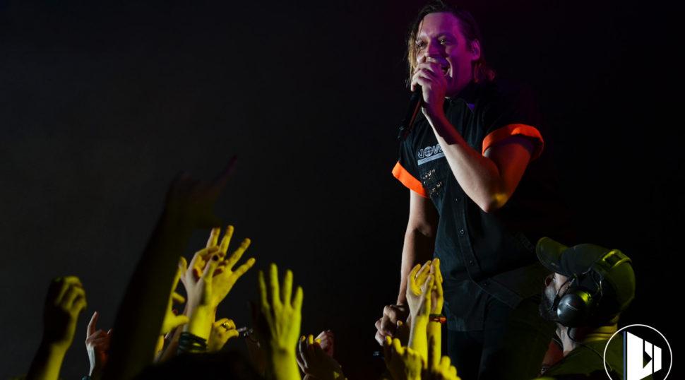 Arcade Fire - live @ Firenze Summer Festival