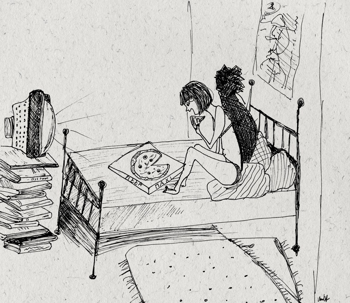 Illustrazione di Abise Mūru Kai