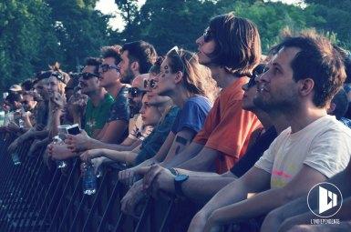 Firenze Summer Festival - pubblico