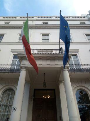 Istituto Italiano di Cultura a Londra