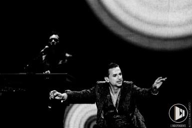 Depeche Mode   Roma, 2013