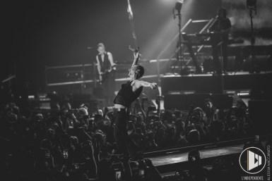Depeche Mode | Torino, 2017