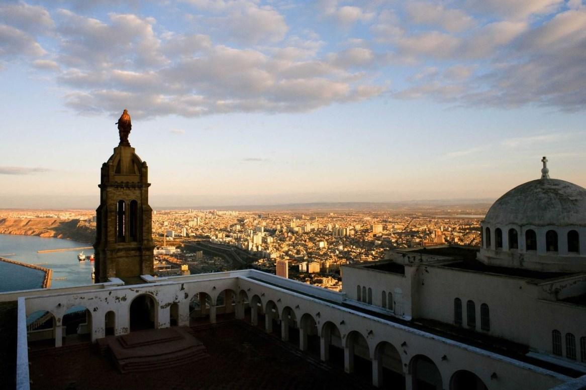 Orano, Algeria