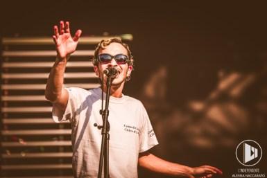 Adam Naas TOdays Festival 2019