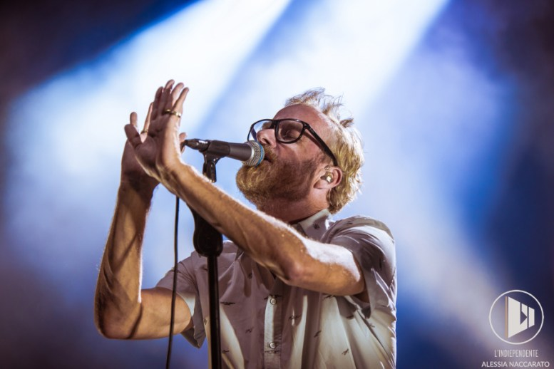 The National Ypsigrock Festival