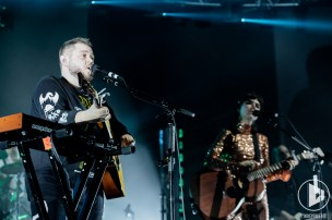 Data (19-11-2019)- Of monsters and men , Fabrique, Milano-65
