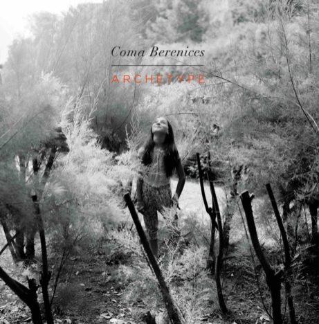 Coma Berenices - Archetype EP