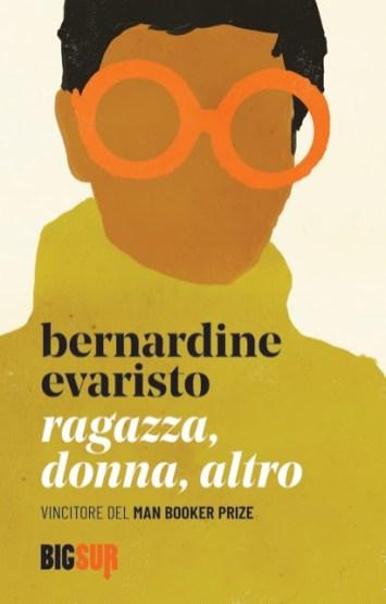 Ragazza, donna, altro - Bernardine Evaristo