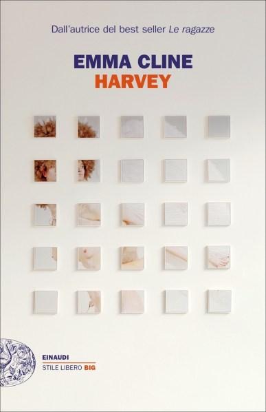 cline-harvey