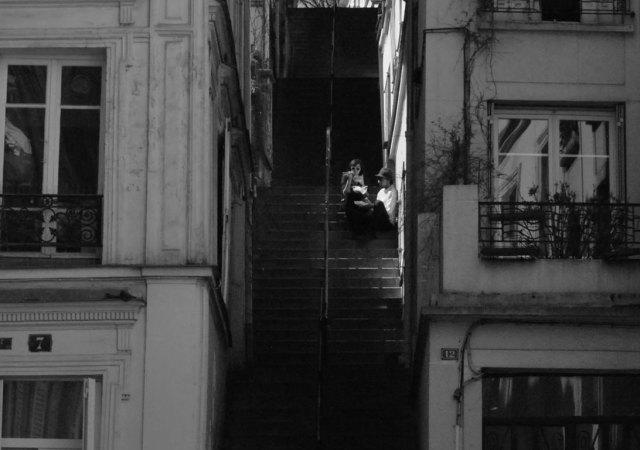 Parigi The Passenger Iperborea