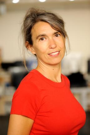Cristina Palomba