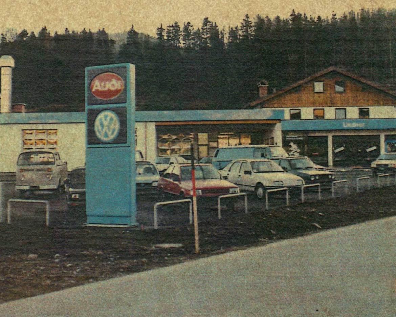 KFZ Werkstatt Salzburg