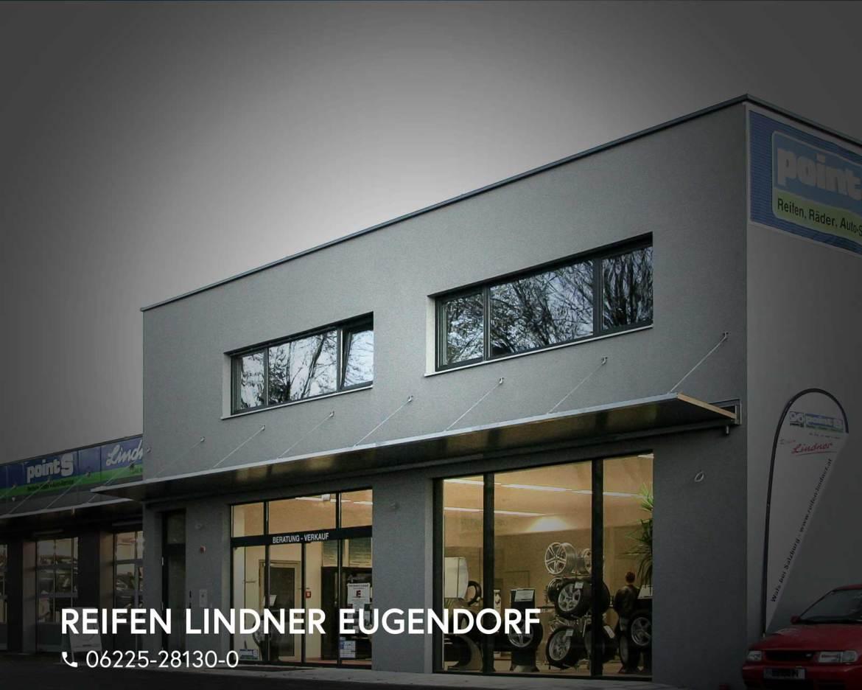 Reifen Werkstatt Eugendorf