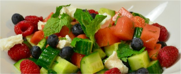 sst-summer-salad-with-fresh-watermelon-cucumber-august-19-2014-link