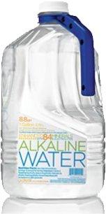 ALKALINE 88-Monthly JAN 2016-1 gal jug