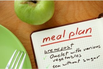 Top Nutrition Tips 2016-meal plan