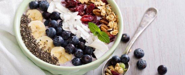 Breakfast Yogurt Bowls-link