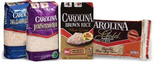 Carolina Rice April 2016-product shot