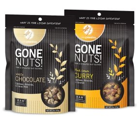 Living Intentions-Gone Nuts Monthly April 2016-products