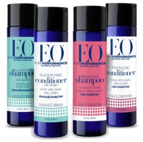 EO Hair Care and Bath Salts-Monthly AUG 2016-hair care
