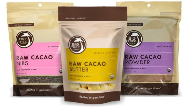 BIG TREE FARMS-Cacao-Feb 2017 Monthly-products