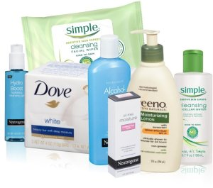 Seasonal skincare-Pharmacy Corner-products