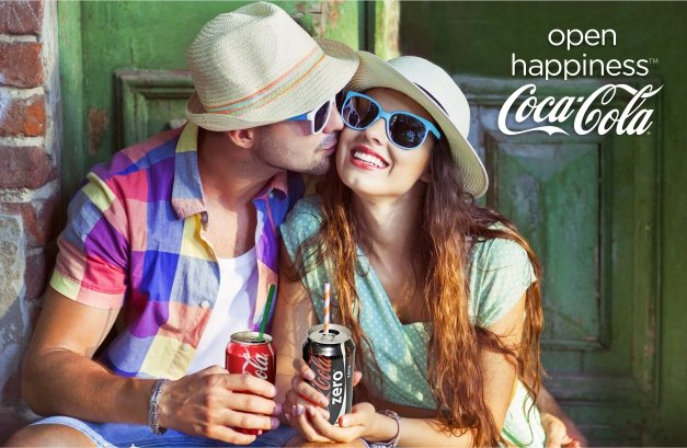 COCA-COLA-Monthly JULY 2017