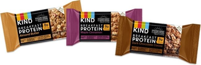 KIND-BARS-Monthly AUGUST 2017-breakfast protein bars