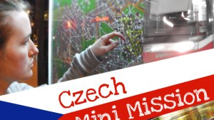 How Much Czech Can You Learn On A Plane With A Phrasebook?