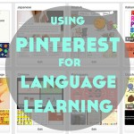 Using Pinterest for Language Learning