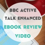 BBC Active Talk Enhanced Ebook Review Video