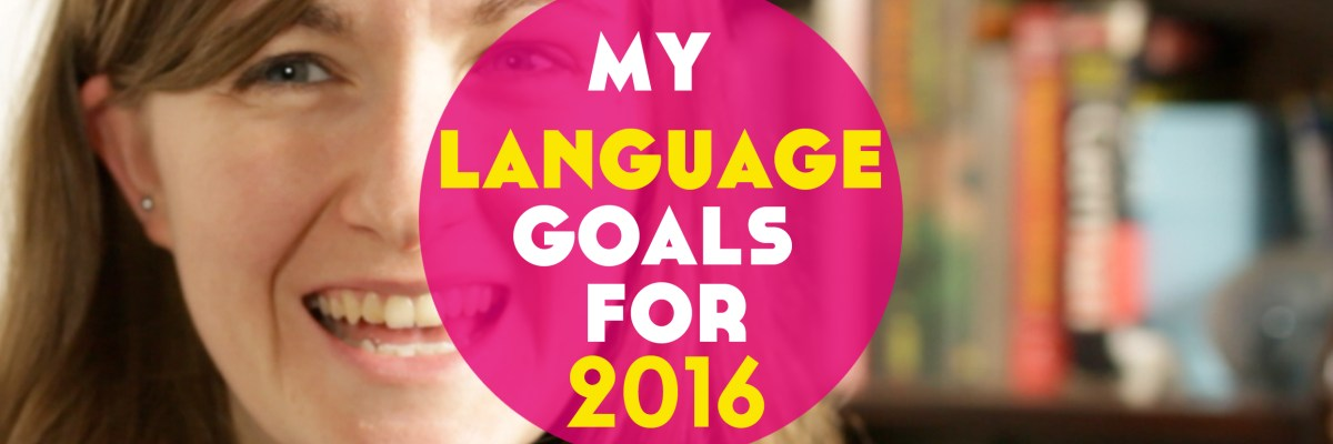 Clear The List is your chance to share your goals for the coming month. This time, it's January and I'm looking forward to 2016! Click through to read more.