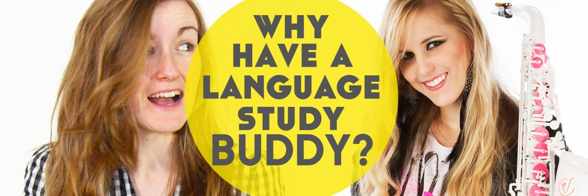 What's a language study buddy and do you need one? Click through for 6 tips to make it a success + a video discussion with Shannon Kennedy of Eurolinguiste! >>