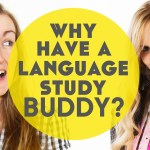 Do You Need a Language Study Buddy? (+ 6 Tips on How to Make it a Success)