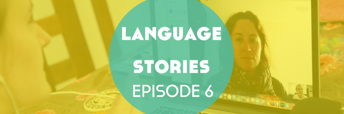 Nahuatl is a language spoken in Mexico that maybe you've never heard of until now. But guess what? You know a word in Nahuatl. Listen + watch this episode of Language Stories to find out more.