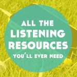 All The Language Learning Listening Resources That You'll Ever Need