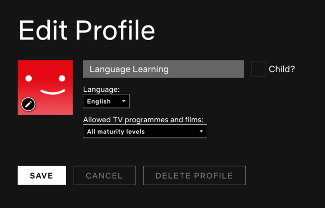 The Ultimate Guide to Netflix for Language Learning