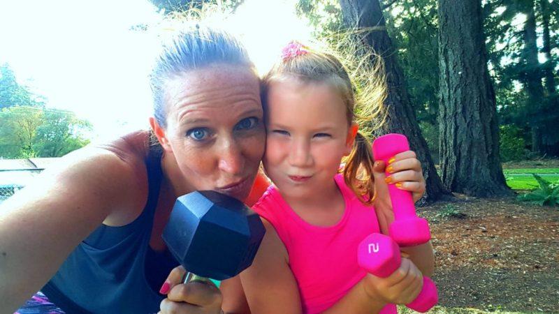 why women should strength train