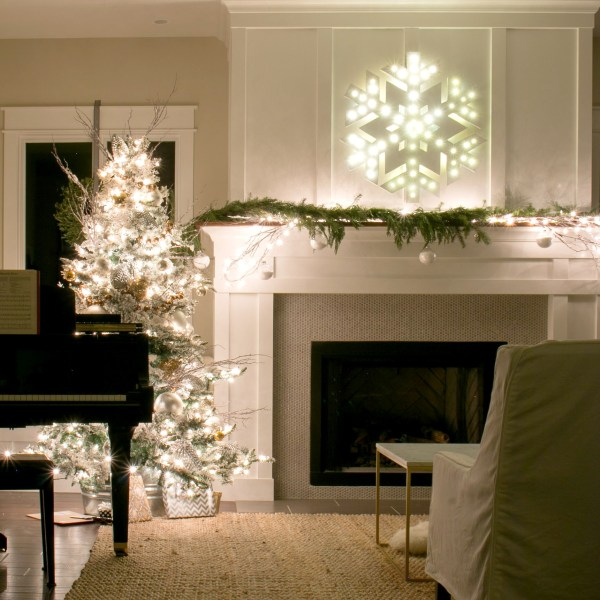 Blog   design tips  trends  and projects from Lindsay Hill Interiors Lindsay Hill Interiors Christmas Nights Tour