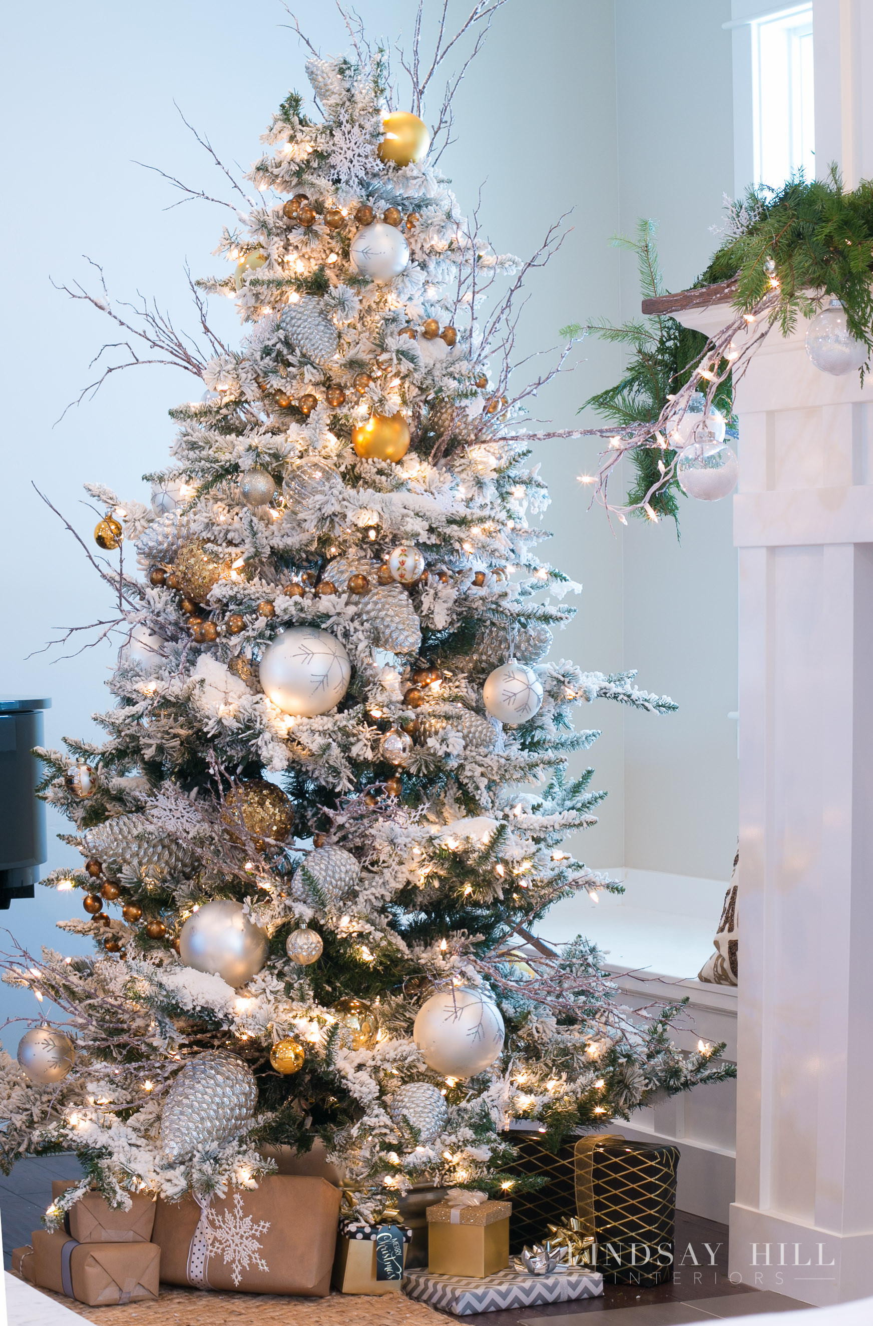 lindsay hill interiors holiday living tree christmas tree