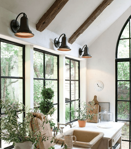 lindsay hill interiors steel windows