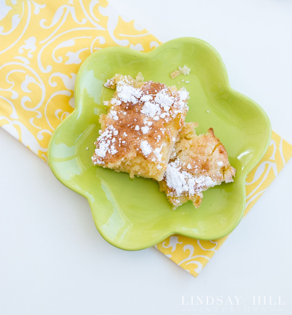 lemon bars spring home tour lindsay hill interiors