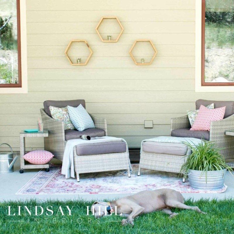 Backyard Entertaining – 5 Steps to Patio Perfect!